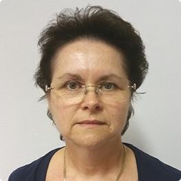 Magdaléna Achbergerová